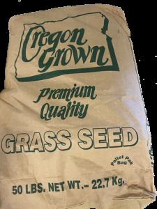 ryegrass seed overseeding